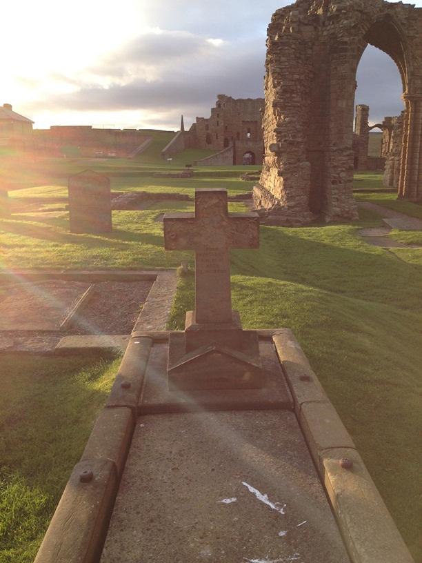 UK headstone