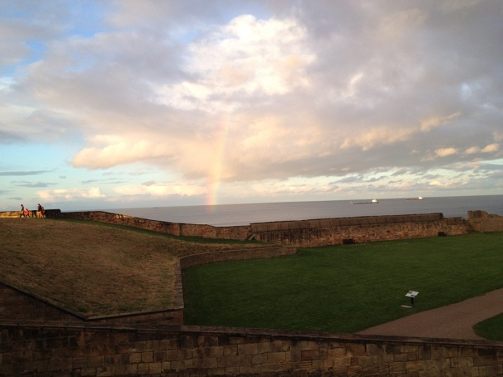 UK rainbow