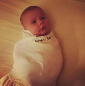 Baby Eli_SleepSack