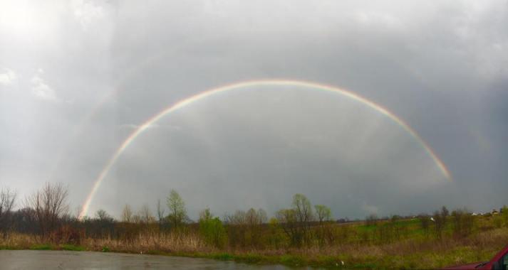 March rainbow_Kathleen Johnston