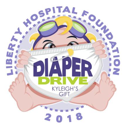 Diaper Drive image